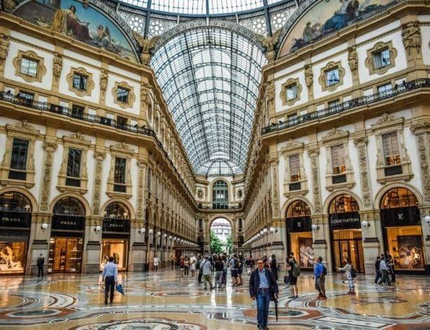The Bové Montero Italian Desk attends HLB SME Forum in Milan