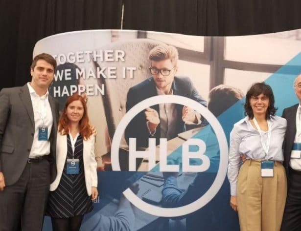 50 aniversario de la red internacional HLB