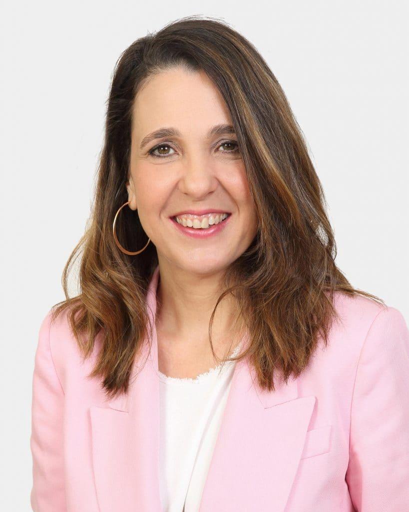 Yolanda Pueyo