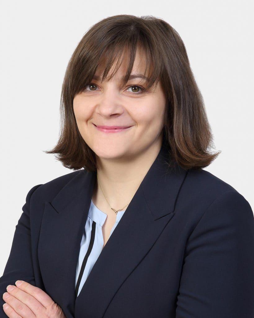 Ludmila Frangu