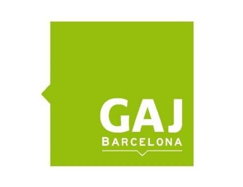 Logo GAJ