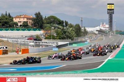 Circuit Barcelona-Catalunya