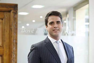 Andreu Bové nuevo socio